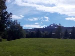 Hora Sulur ke které se dalo dojít pěšky z města