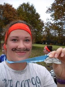 Movember 10k