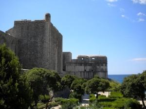 dubrovnik-pevnost