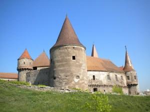 hrad-corvin