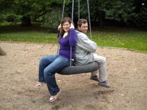 S tátou si hrajeme. 2009