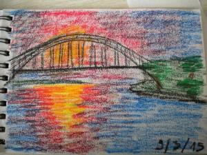 Most v Sydney.