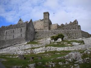 Hrad Rock of Cashel