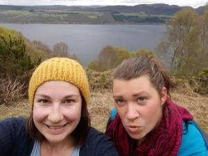 Lochness jezero odškrtnuto ze seznamu.
