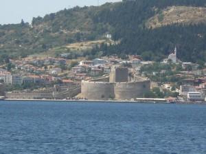 Dardanely