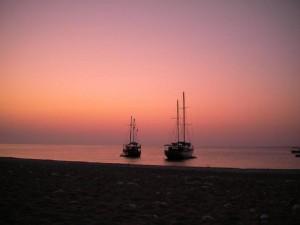 Levantské moře