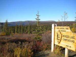 wonderlake campground