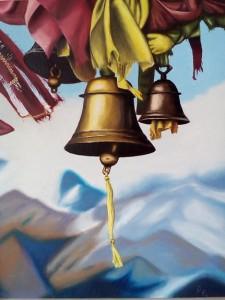 Kousek Himalájí olejem